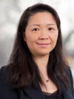 Weiwei Luo International Environmental Attorney Beveridge & Diamond Washington, DC