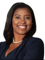 Roben West insurance lawyer Carlton Fields