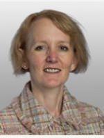 Elaine Whiteford, Antitrust attorney, Covington