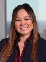 Julie Trankiem Employment Attorney Hunton Andrews Kurth Law Firm