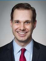 William Ziegelbauer Corporate & Securities Sheppard Mullin New York, NY