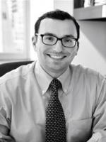 William A. Goldman, schiff hardin, associate, New York, Institutional Investors, commercial real estate, financing transactions
