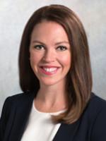 Abigail Williams, KL Gates Law Firm, Tax Attorney