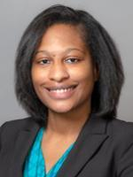 Adrienne Wimberly, KL Gates Law Firm, Pittsburgh, Corporate Law Attorney