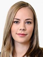 Ilva Woeste Labor & Employment Attorney McDermott Will & Emery Law Firm, Munich, Germany