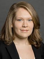 Marianna Wonder, Cadwalader Law Firm, New York, Corporate Law Attorney