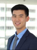 Alexander Woo Associate DC Environmental Lawyer