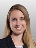 Megan Woodford Employee compensation lawyer, Covington