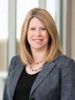 Christine Wyman, Bracewell Law Firm, Energy and Environment Law Attorney