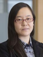 Qian (Sarah) Xiong, Squire Patton Boggs, Mergers Acquisitions Lawyer, Due Diligence Attorney