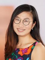 Catherine Xu Patent Attorney Mintz Levin