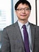 Yuezhong Fend, Shareholder, IP attorney, Brinks Gilson