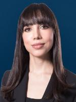 Lana Yaghi Corporate business Attorney Miller Canfield Law Firm