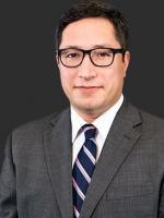 Yama Keshawerz GT Law Virgina Immigration & Compliance Associate