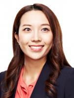 Christina Ji-Hye Yang Patent Litigation Attorney Finnegan Law Firm Washington, DC