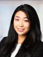 Yena Hong IP Lawyer Proskauer Rose