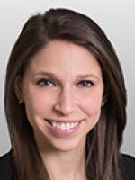 Rebecca Yergin, data and privacy lawyer, Covington