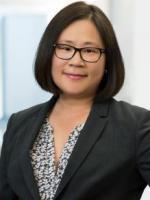 Yvonne Y. Ho Appellate & Litigation Attorney Bracewell Houston, TX