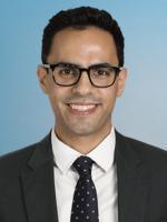 Zaid Abu-Shattal Corporate Attorney K&L Gates Law Firm