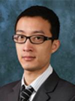 Eric Zhang, Legal Consultant, Greenberg Traurig law firm
