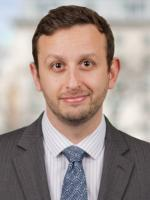 Zachary B. Pilchen Environmental Litigation Attorney Beveridge & Diamond Washington, DC