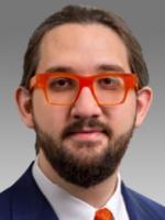 Zane Hatahet Corporate Lawyer Foley Lardner