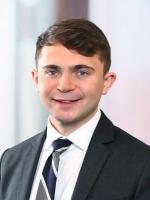 Zane Polston Securities Lawyer Mintz