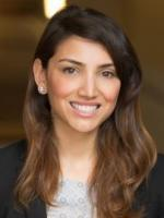 Zarish Baig Lawyer Squire Patton Boggs Litigation California TCPA White Collar Crime International Law