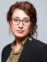 Essya Zaraa Associate Paris Labor, Employment and Workplace Safety