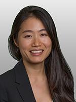 Mengxi Zhu, Covington, Venture capital asset lawyer