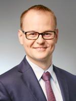 Michał Ziółkowski, Patent and Trademark Attorney, KL Gates Law Firm