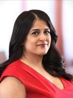 Aarti Shah Patent Litigation Attorney Mintz
