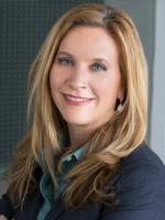 Abby Brown, Corporate lawyer, Squire PB