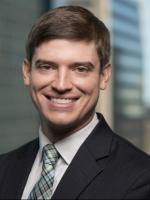 R. Aaron Chastain Financial Lawyer Bradley Law Firm