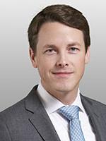 Addison Thompson, Litigation lawyer, Covington