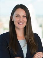 Alison Agnew, Drinker Biddle Law Firm, Washington DC, Litigation Law Attorney
