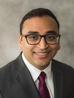 Akshar Patel Retail Attorney Stark & Stark
