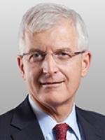Alan Larson, Regulatory and public policy lawyer, Covington