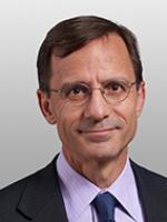 Alan Pemberton, Covington, Litigation attorney