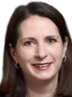 Alene Gefner, Litigator, Murtha Cullina Law FIrm