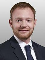 Alexander Hastings, Litigation and e-discovery lawyer, Covington