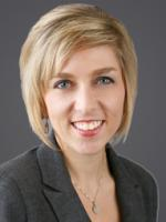 Alexandra Holland, Ogletree Deakins Law Firm, Atlanta, Immigration Law Attorney