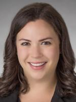 Alexandra B. Shalom, Foley Lardner, law graduate, health care law, Boston, Anti-Defamation League New England Associate Board.