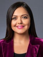 Alina Condurat Entertainment Attorney Sheppard Mullin Century City