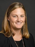 Allison Saltstein, Associate