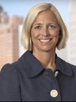 Amy Christen, Dykema, Employee Benefits Lawyer