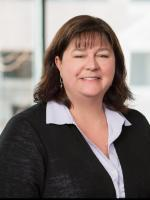 Lynne Anne Anderson, Drinker Biddle, Lawyer, Employment Litigation