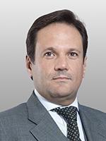 Andrea Zulli, Covington, Litigation attorney
