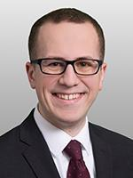 Andrew Guy, regulatory and public policy lawyer, Covington