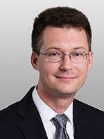 Andrew Vaden, International trade lawyer, Covington